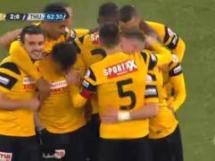 Young Boys 2:1 FC Thun