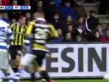 De Graafschap 2:2 Vitesse