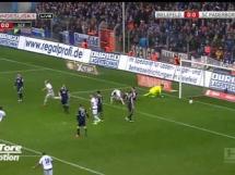 Arminia Bielefeld 1:1 Paderborn