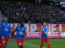 Caen 1:0 Stade Rennes
