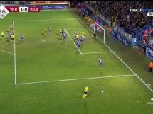 Waasland-Beveren 1:0 Anderlecht
