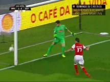 Sporting Braga 3:3 Vitoria Guimaraes