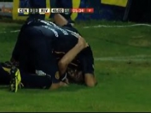 Rosario Central 3:3 River Plate