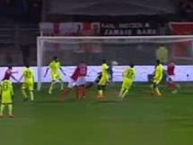 Nimes Olympique 2:1 Metz