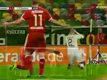 Fortuna Düsseldorf 1:1 FC Nurnberg