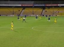 Southend 3:1 Burton Albion