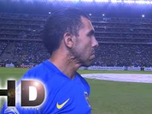 Deportivo Cali 0:0 Boca Juniors