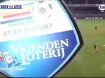 Excelsior Rotterdam 2:0 NEC Nijmegen