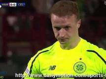 Hamilton 1:1 Celtic