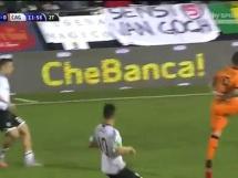 Cesena 2:0 Cagliari