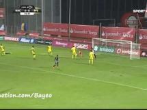 Nacional Madeira 3:0 Pacos Ferreira