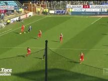VfL Bochum 3:2 SV Sandhausen
