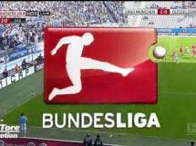 TSV 1860 Monachium 3:2 Fortuna Düsseldorf
