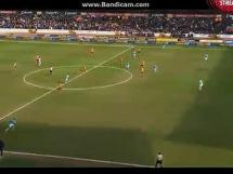 Wolverhampton 2:1 Derby County