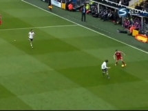 Fulham 0:2 Middlesbrough