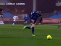 Troyes 0:1 Lorient