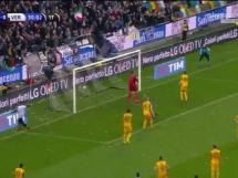 Udinese Calcio 2:0 Verona