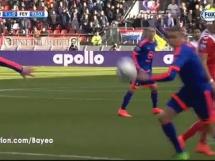 Utrecht 1:2 Feyenoord