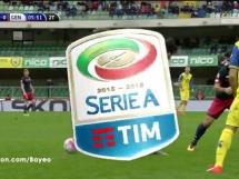 Chievo Verona 1:0 Genoa