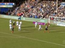 De Graafschap 0:1 Heerenveen