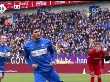 Genk 3:2 Club Brugge