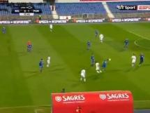 Os Belenenses 1:2 FC Porto