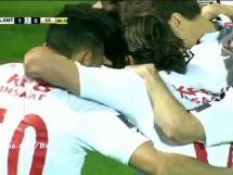 Gaziantepspor 2:0 Galatasaray SK