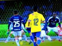 Debiutancki gol Wilczka dla Brondby