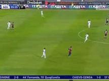Cagliari 0:1 Novara