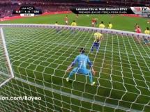 Benfica Lizbona 2:0 Uniao Madeira