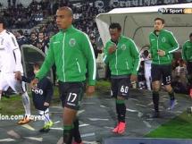 Vitoria Guimaraes 0:0 Sporting Lizbona