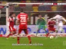 Fortuna Düsseldorf 1:3 VfL Bochum