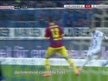 Karlsruher 0:0 Paderborn
