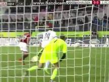 SV Sandhausen 0:2 FC Nurnberg