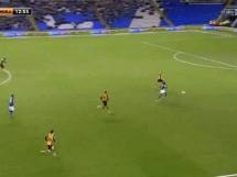 Birmingham 1:0 Hull City
