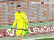 FC Nurnberg 2:1 Kaiserslautern