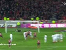 Lille 2:0 Reims