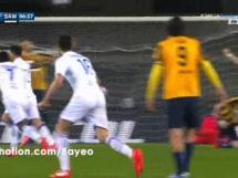 Verona 0:3 Sampdoria