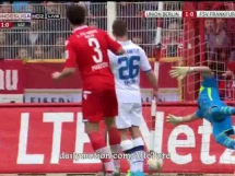 Union Berlin 4:0 FSV Frankfurt