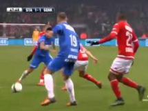 Club Brugge 0:3 St. Truiden