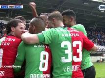 NEC Nijmegen 1:0 Heracles Almelo