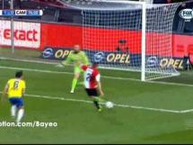 Feyenoord 3:1 Cambuur