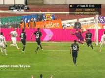 Academica 2:0 Vitoria Guimaraes