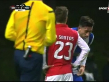 Sporting Braga 3:1 FC Porto