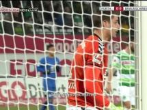 Greuther Furth 3:0 Eintracht Brunszwik