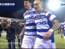 De Graafschap 3:0 Roda