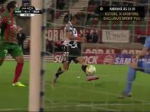 Maritimo Funchal 0:3 Boavista Porto