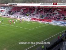 SV Sandhausen 1:0 Fortuna Düsseldorf