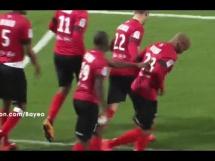 Guingamp 2:0 Saint Etienne
