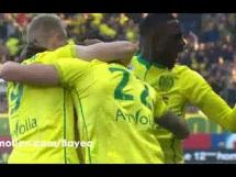 FC Nantes 2:0 Angers